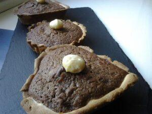 crosta ciocco pere noci