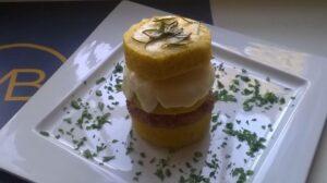 polenta sals case