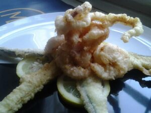 tempura cal gam zuc