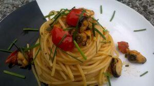 spagh cozz e pomo